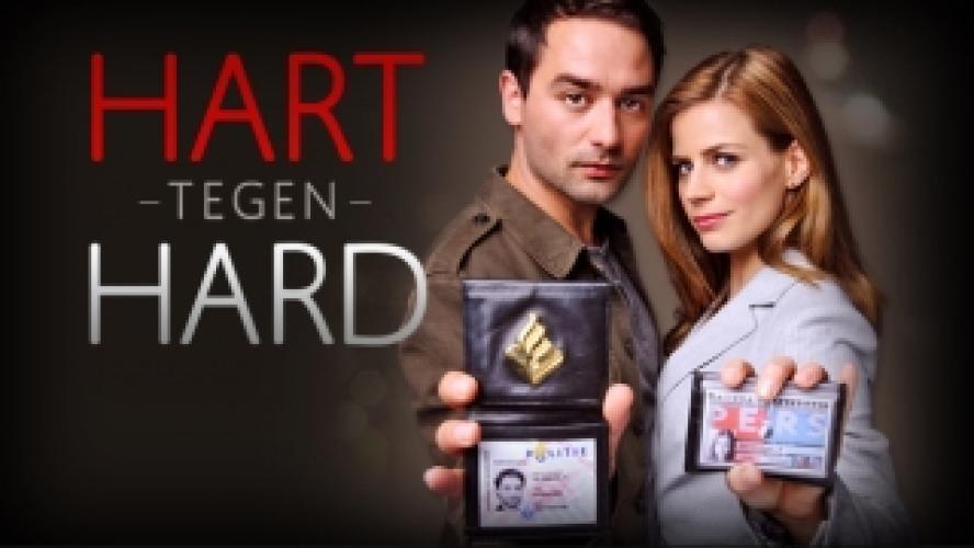 Hart tegen Hard next episode air date poster