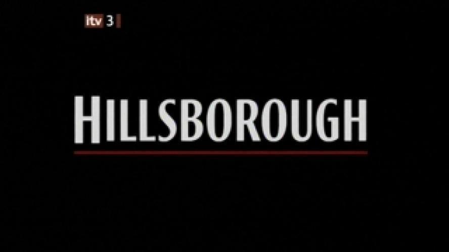Hillsborough next episode air date poster