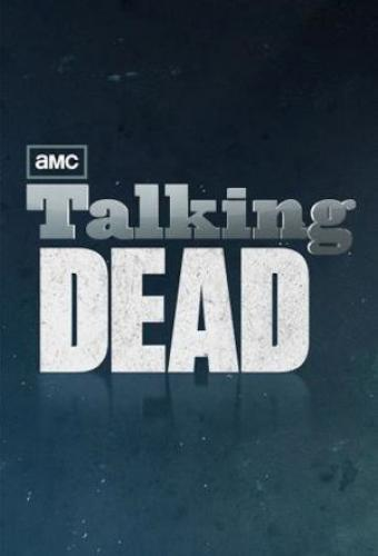 Talking Dead next episode air date poster