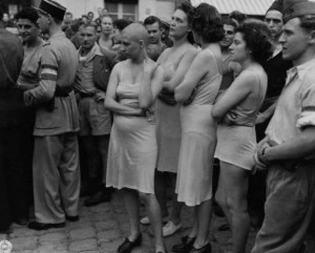 Nazi Collaborators next episode air date poster