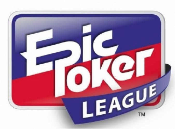 Epic Poker next episode air date poster