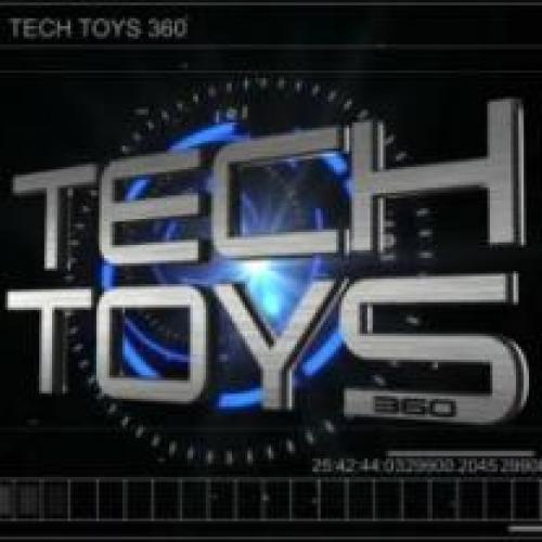 Tech Toys next episode air date poster