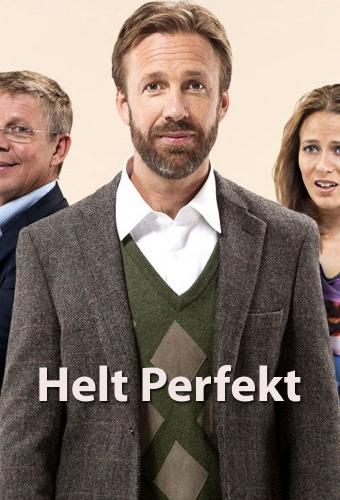 Helt Perfekt next episode air date poster