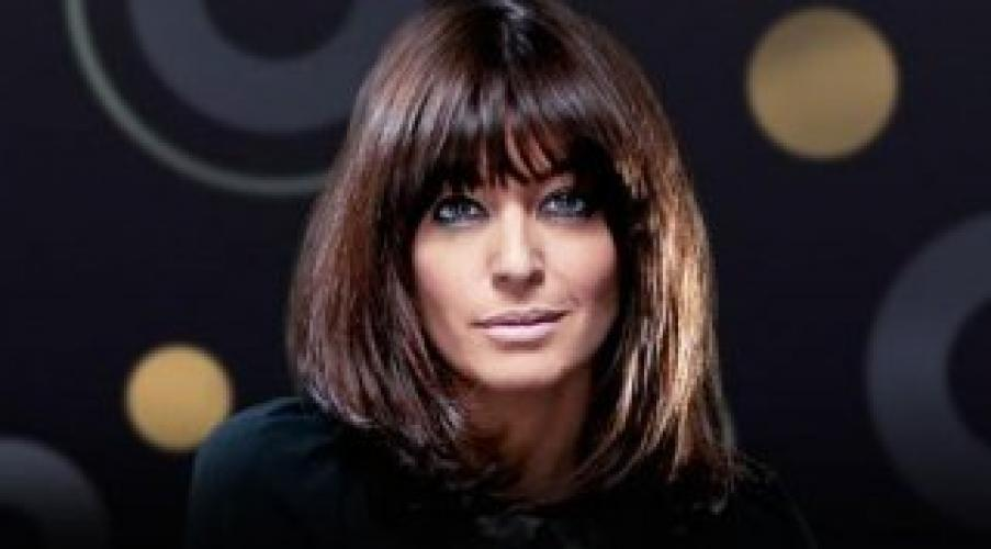 Film 2011 with Claudia Winkleman next episode air date poster