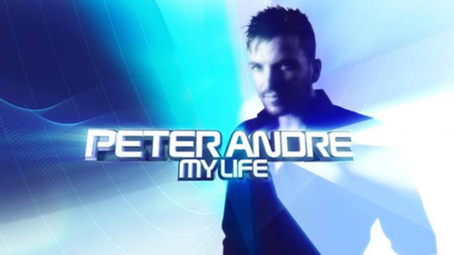 Peter Andre: My Life next episode air date poster