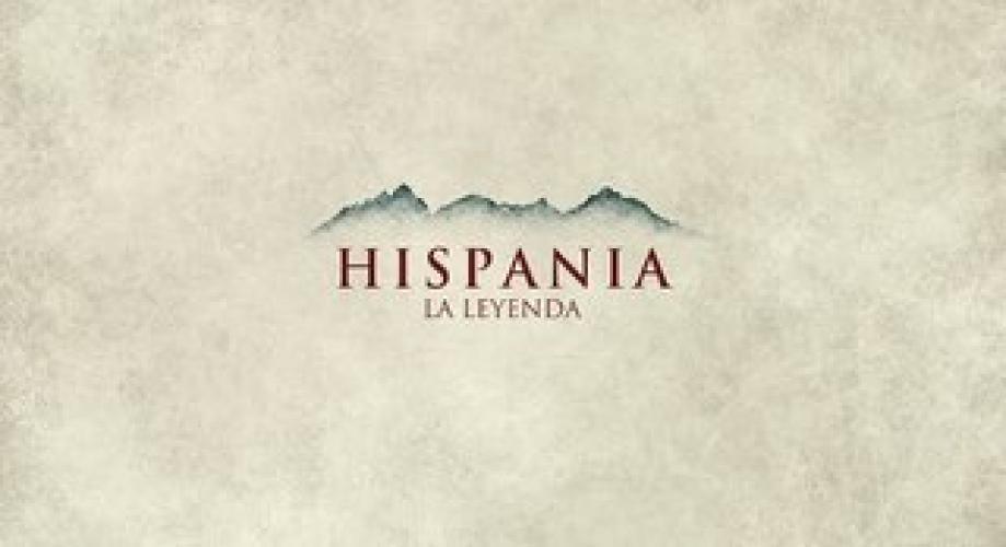 Hispania next episode air date poster