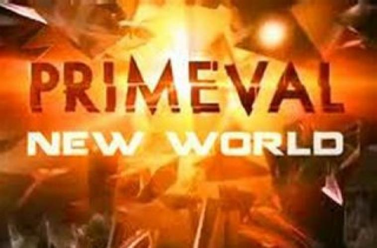 Primeval: New World next episode air date poster