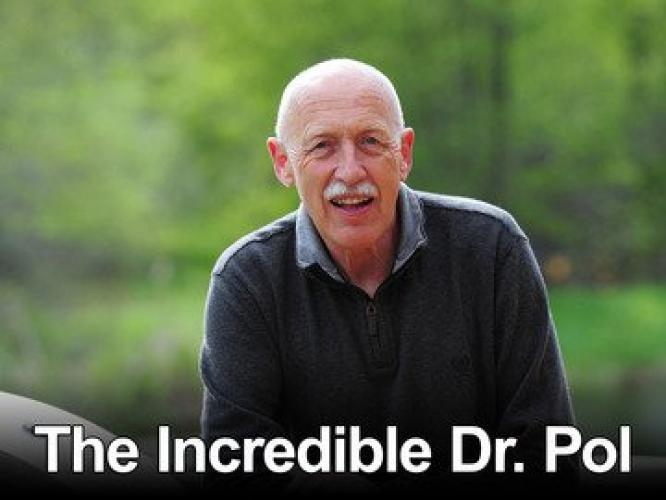 The Incredible Dr. Pol next episode air date poster
