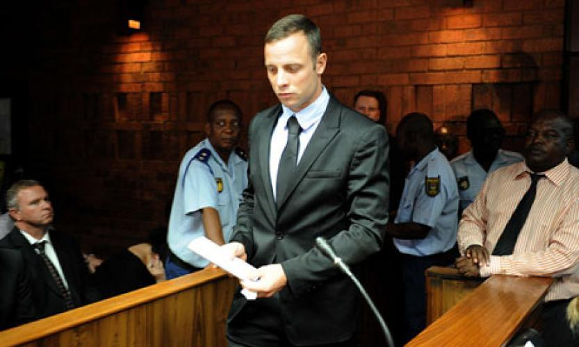 Oscar Pistorius: What Really Happened next episode air date poster