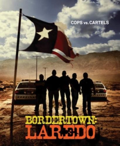 Bordertown: Laredo next episode air date poster