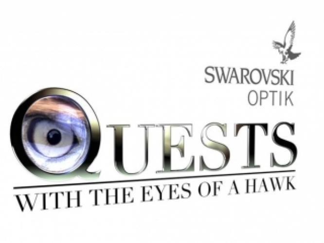 SWAROVSKI OPTIK Quests next episode air date poster