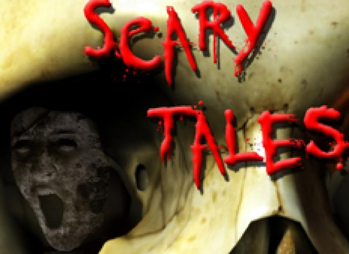 Scary Tales next episode air date poster