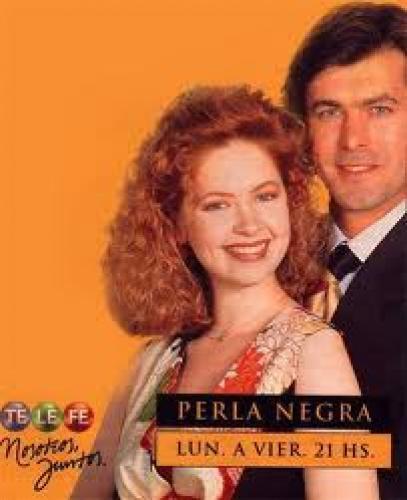 Perla negra next episode air date poster