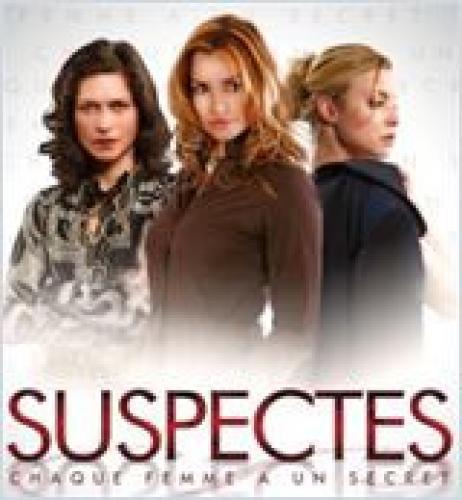 Suspectes next episode air date poster