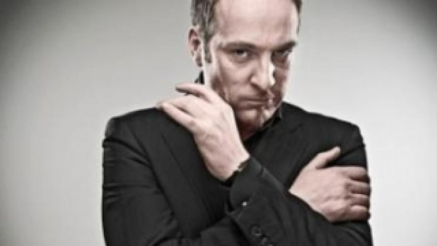 Derren Brown: The Experiments next episode air date poster