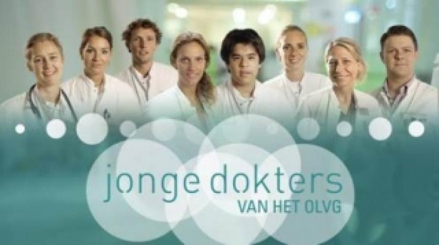 Jonge dokters - van het OLVG next episode air date poster