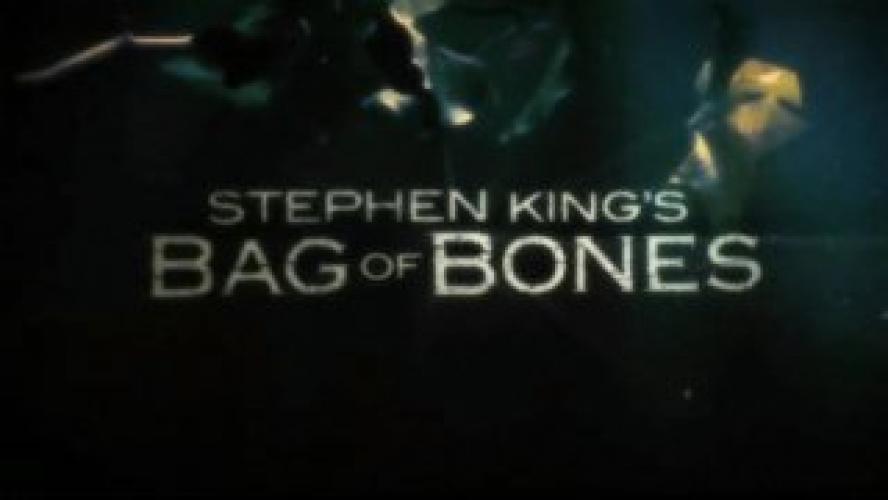Bag of Bones next episode air date poster