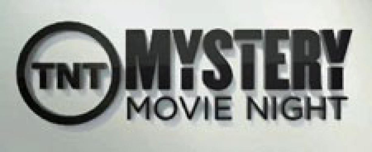 TNT Mystery Movie Night next episode air date poster