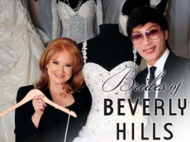 Brides of Beverly Hills next episode air date poster