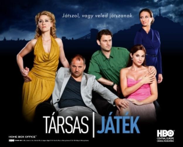 Társas játék next episode air date poster