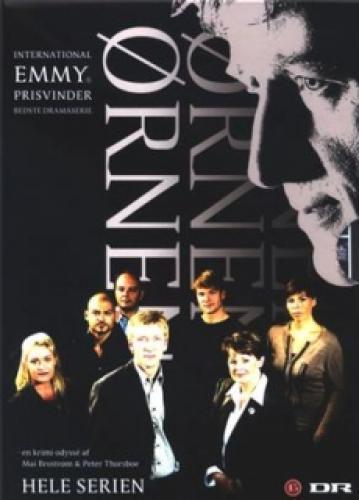 Ørnen: En krimi-odyssé next episode air date poster