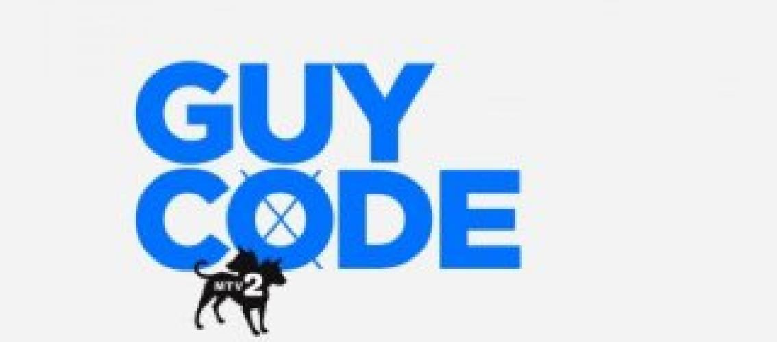 Guy Code next episode air date poster