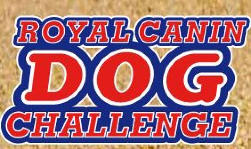 Royal Canin Dog Challenge next episode air date poster