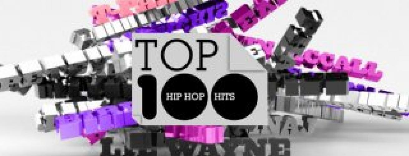 Top 100 Hip Hop Hits next episode air date poster