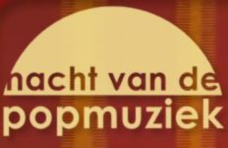 Nacht van de popmuziek next episode air date poster