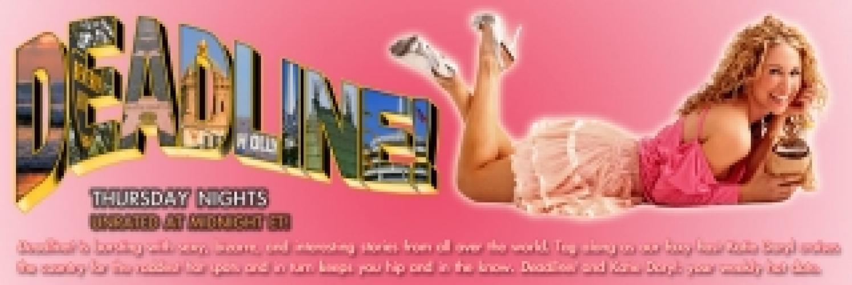 Deadline (2011) next episode air date poster