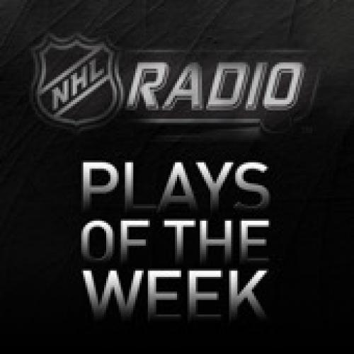 NHL Plays of the Week next episode air date poster
