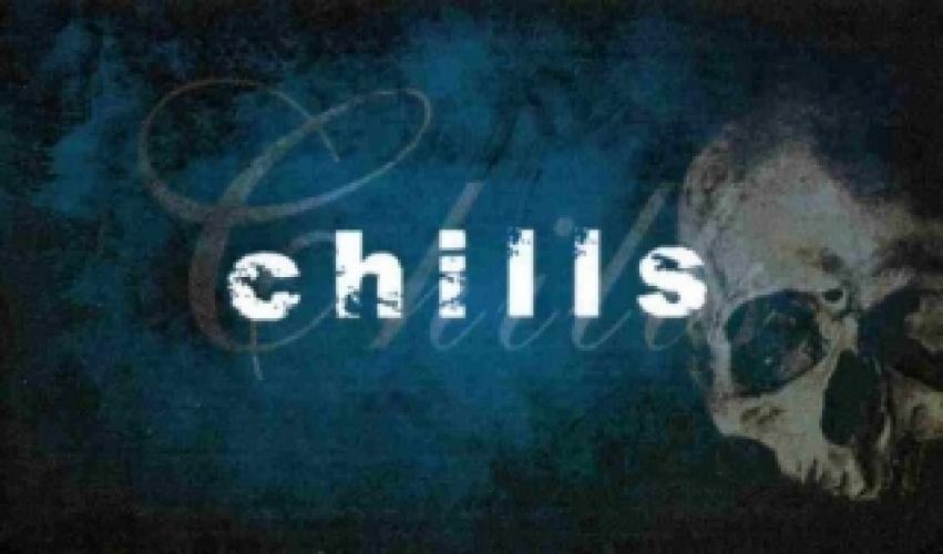 Chills next episode air date poster