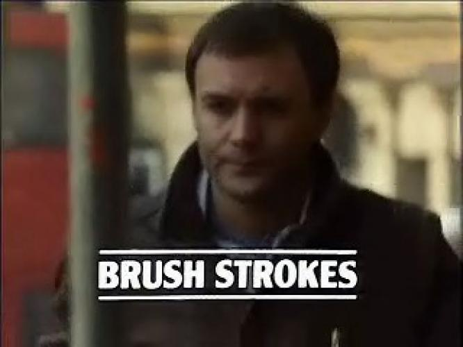Brush Strokes next episode air date poster