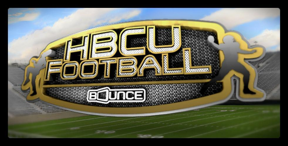 HBCU Football next episode air date poster