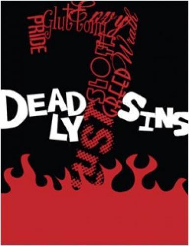Deadly Sins next episode air date poster