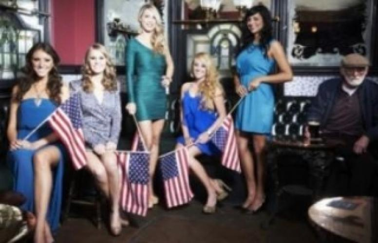 Sorority Girls next episode air date poster