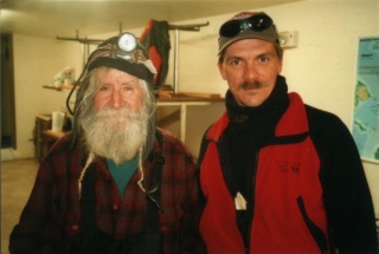 Mountain Men Of Alaska next episode air date poster