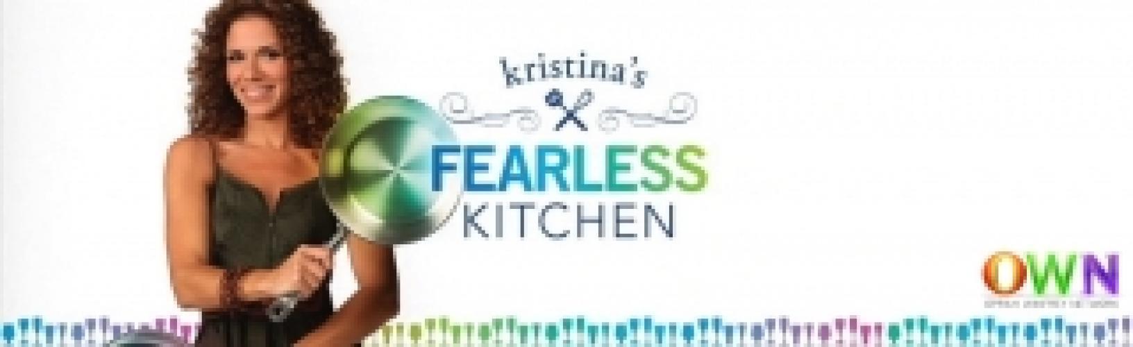 Fearless Kitchen next episode air date poster