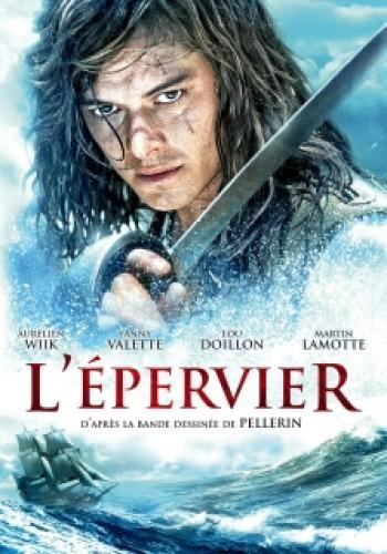 L'Épervier next episode air date poster