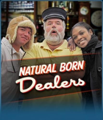 Born Dealers next episode air date poster