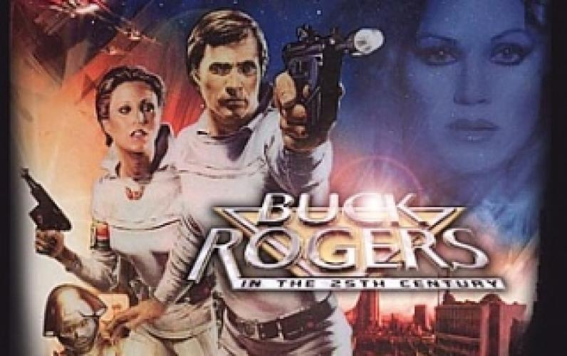 Buck Rogers in the 25th Century next episode air date poster