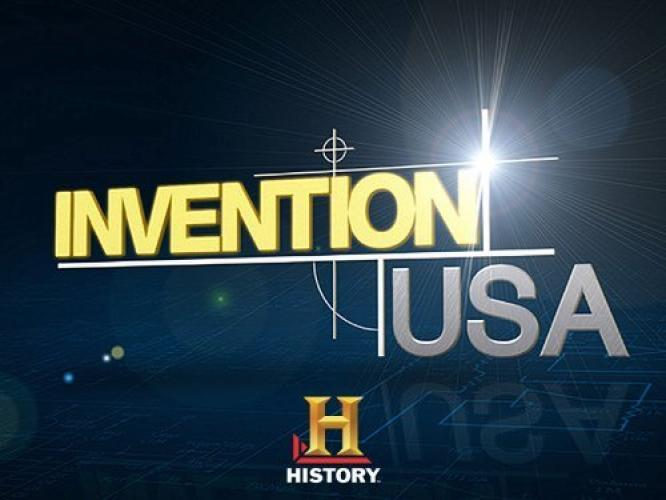 Invention USA next episode air date poster
