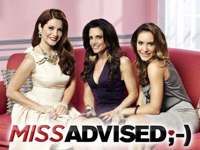 Miss Advised next episode air date poster