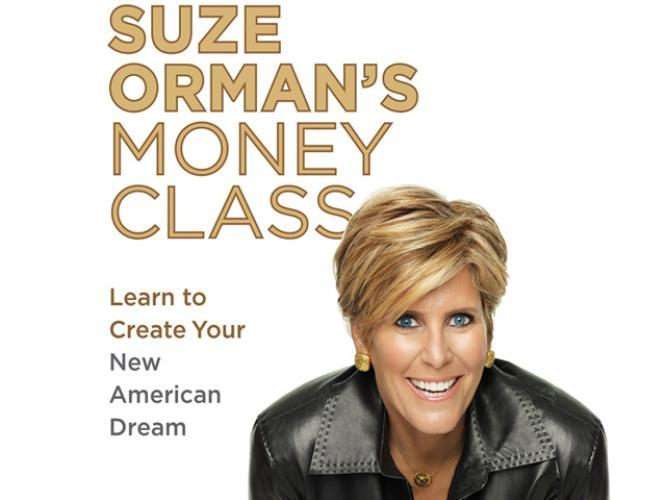America's Money Class with Suze Orman next episode air date poster
