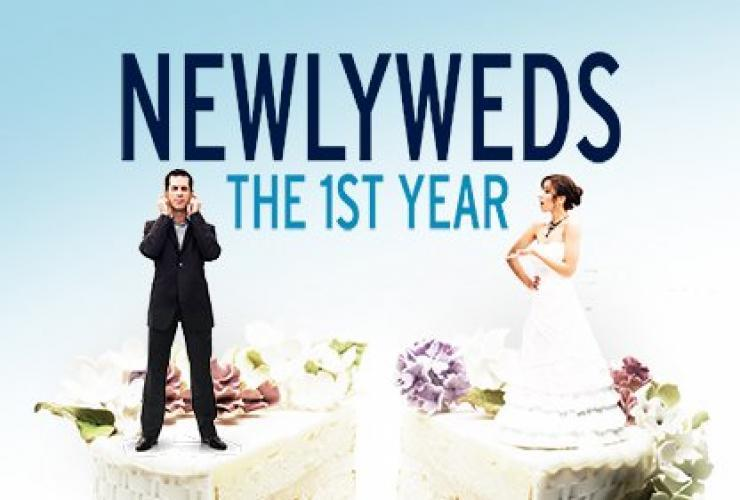 Newlyweds: The First Year next episode air date poster