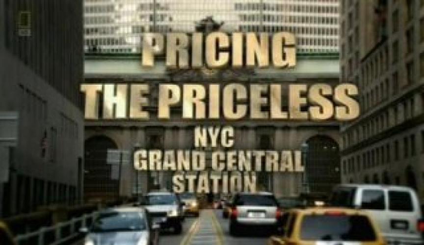 Pricing The Priceless next episode air date poster