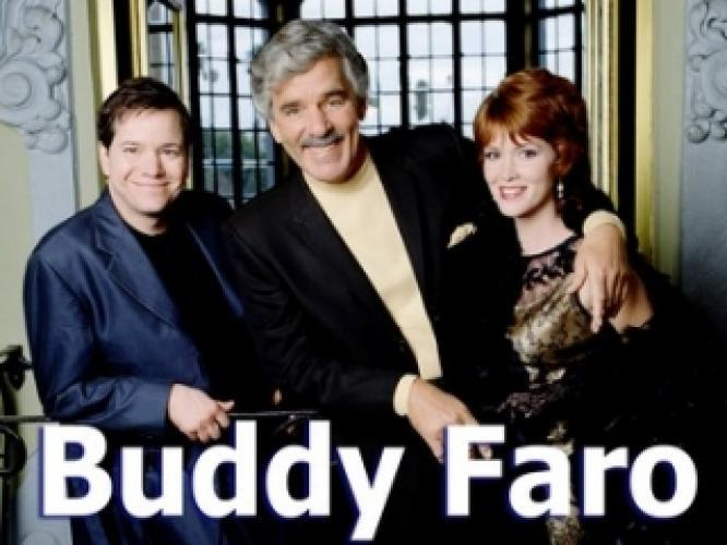 Buddy Faro next episode air date poster