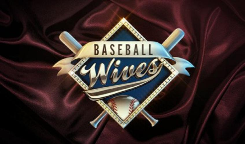 Baseball Wives next episode air date poster