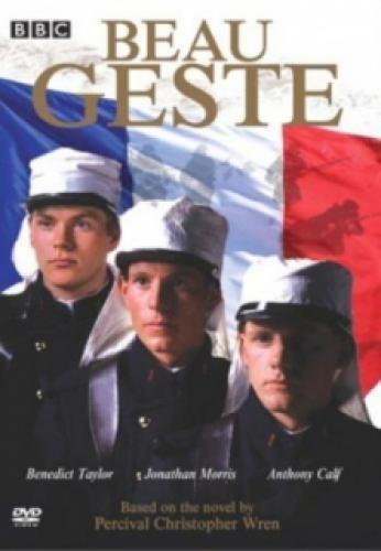 Beau Geste next episode air date poster