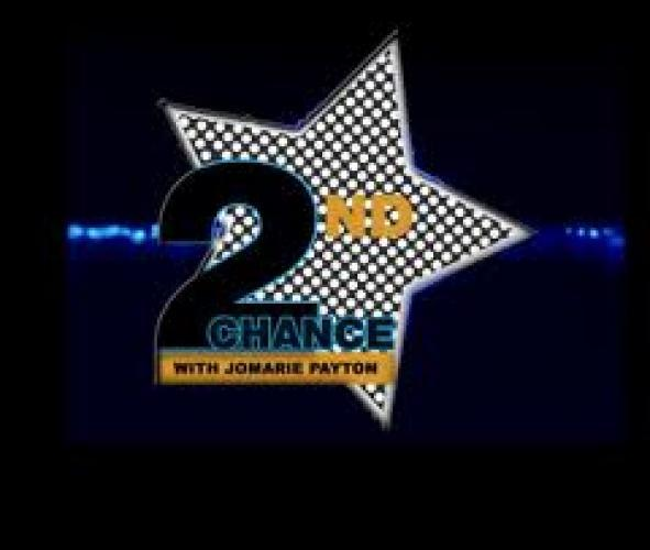 Second Chance with Jo Marie Payton next episode air date poster